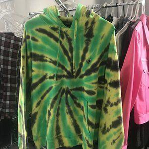 Dye hoodie ( Forever 21 )